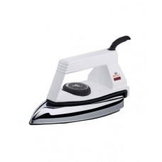 Deals, Discounts & Offers on Electronics - Bajaj Popular Light Weight Dry Iron