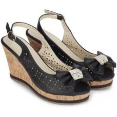 Deals, Discounts & Offers on Foot Wear - Flat 55% off on Carlton London Women Wedges