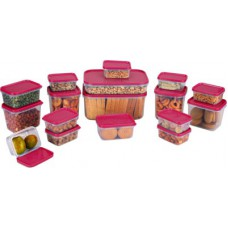 Deals, Discounts & Offers on Storage - Flat 52% off on  Joyo Kitchen Containers