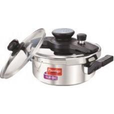 Deals, Discounts & Offers on Cookware - Prestige 3 L Pressure Cooker
