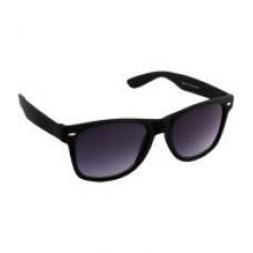 Deals, Discounts & Offers on Men - Irayz Purple Wayfarer Unisex Sunglasses