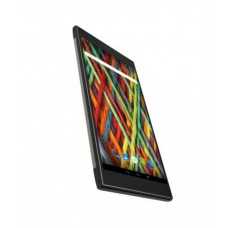 Deals, Discounts & Offers on Tablets - Micromax Fantabulet F666 8gb 3g Calling Gray with Free Flip Cover