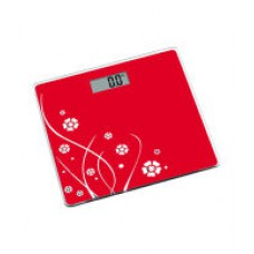 Deals, Discounts & Offers on Personal Care Appliances - Venus Red Digital LCD Bathroom Weighing Scale