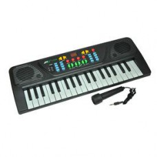 Deals, Discounts & Offers on Entertainment - Adaraxx Music Keyboard Instrument with 37 Keys