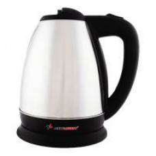 Deals, Discounts & Offers on Home Appliances - Whitecherry 1.8 Ltr. Stainless Steel Electric Kettle