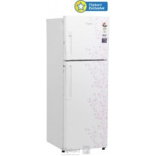 Deals, Discounts & Offers on Home Appliances - Whirlpool 265 L Frost Free Double Door Refrigerator