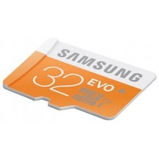 Deals, Discounts & Offers on Mobile Accessories - Samsung EVO 32 GB Micro SD SDHC CLASS 10 Memory Card for all Smartphone