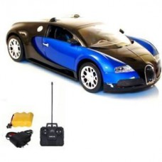 Deals, Discounts & Offers on Gaming - Bugatti Veyron Rechargeable Remote Control Car