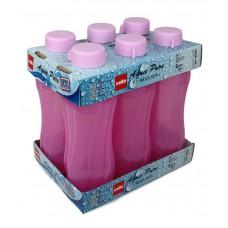 Deals, Discounts & Offers on Home & Kitchen - Cello Aqua Pure PP Bottle 1000 ml - Set of 6