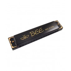 Deals, Discounts & Offers on Entertainment - Gm Enterprises Harmonica Mouth Organ - 24 Hole Key