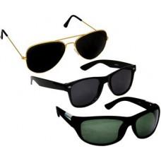 Deals, Discounts & Offers on Health & Personal Care - verre Wayfarer, Aviator, Wrap-around Sunglasses