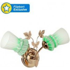 Deals, Discounts & Offers on Home Decor & Festive Needs - Flat 53% off on Gojeeva Sconce Wall Lamp