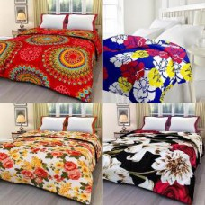 Deals, Discounts & Offers on Home Appliances - Pack of 2 Single Bed AC Blanket by eCraft