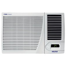 Deals, Discounts & Offers on Air Conditioners - Voltas 1.5 Ton 3 Star 183 CYa Window Air Conditioner