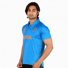 Deals, Discounts & Offers on Men Clothing - ICC World Twenty20 India 2016 Polyester Polo