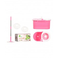 Deals, Discounts & Offers on Home Improvement - Eco Alpine Jumbo Bucket and Heavy Rod Mop with 1 Free Refill Inside