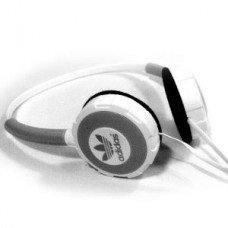 Deals, Discounts & Offers on Mobile Accessories - Adidas Headphone With Mic at Flat 75% off