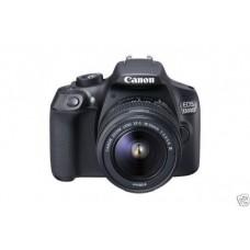 Deals, Discounts & Offers on Cameras - Canon Eos 1300D DSLR camera