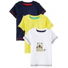 Deals, Discounts & Offers on Kid's Clothing - Day 2 Day Girls' T-Shirt