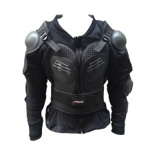 Deals, Discounts & Offers on Car & Bike Accessories - Get 40% OFF On Autofurnish Riding Gear Body Armor Jacket For Bike Driving
