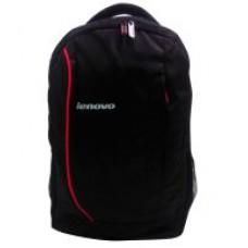 Deals, Discounts & Offers on Accessories - Lenovo Black Canvas Laptop Bag