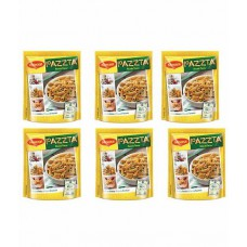 Deals, Discounts & Offers on Food and Health - Maggi Pazzta Masala Penne - Pack of 6