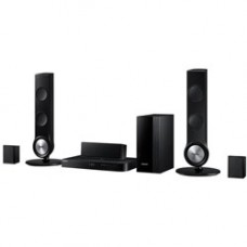 Deals, Discounts & Offers on Electronics - Samsung HT-J5130HK Blu-Ray Home Entertainment System