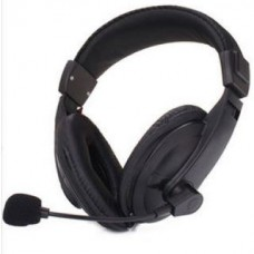 Deals, Discounts & Offers on Mobile Accessories - Rissachi HB-575 On-Ear Headphones with Mic