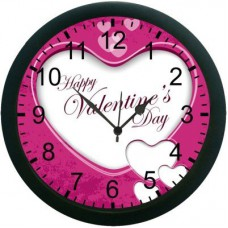 Deals, Discounts & Offers on Home Decor & Festive Needs - meSleep Analog 30 cm Dia Wall Clock