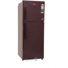 Deals, Discounts & Offers on Home Appliances - Whirlpool 245 L Frost Free Double Door Refrigerator