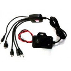 Deals, Discounts & Offers on Electronics - Xtremeonlinestore XTRM258 Bike Mobile Charger