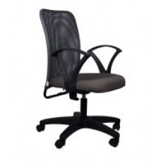 Deals, Discounts & Offers on Furniture - Hetal Enterprises Low Back Office Chair