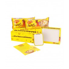 Deals, Discounts & Offers on Food and Health - MAGGI Chicken Noodles 284g x 2 packs