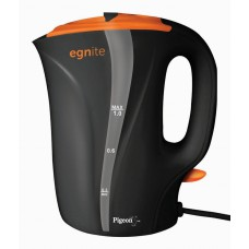 Deals, Discounts & Offers on Home Appliances - Pigeon Egnite Electric Kettle without Base - 1.0 Ltr