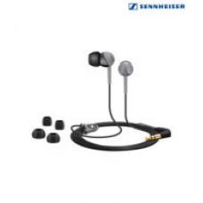 Deals, Discounts & Offers on Mobile Accessories - Sennheiser CX 180 Street II Earphones