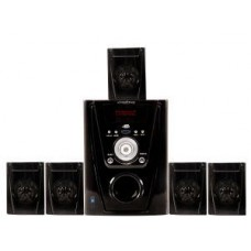 Deals, Discounts & Offers on Electronics - Krisons Polo 5.1 Home Theatre With Bluetooth,usb,aux-in&fm Radio