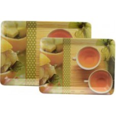 Deals, Discounts & Offers on Home & Kitchen - Servewell Revive Melamine Tray