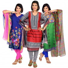 Deals, Discounts & Offers on Women Clothing - Humaira PO3 Shefali RTS Collection