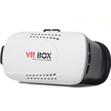 Deals, Discounts & Offers on Gaming - Anti Tank Virtual Reality 3D Glasses Google Box VR BOX