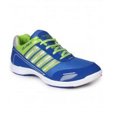 Deals, Discounts & Offers on Foot Wear - Columbus Green Mesh/textile Running Sport Shoes