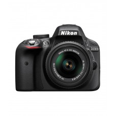 Deals, Discounts & Offers on Cameras - Nikon D3300 24.2 MP Digital Camera