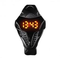 Deals, Discounts & Offers on Home & Kitchen - Super Ninja Covert Agent Mercenary LED Watch