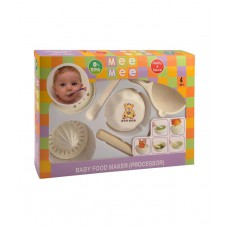 Deals, Discounts & Offers on Baby Care - Flat 25% off on Mee Mee Baby Food Maker