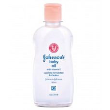 Deals, Discounts & Offers on Baby Care - Flat 23% off on Johnson's Baby Oil 100 ml