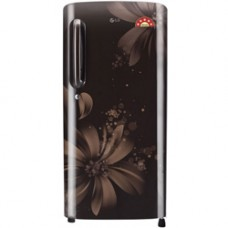 Deals, Discounts & Offers on Home Appliances - LG 215 Litres Direct Cool Refrigerator
