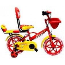 Deals, Discounts & Offers on Sports - Taaza Garam Kids Double seat 14 inch Racer Road Cycle