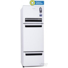 Deals, Discounts & Offers on Home Appliances - Whirlpool 240 L Frost Free Triple Door Refrigerator
