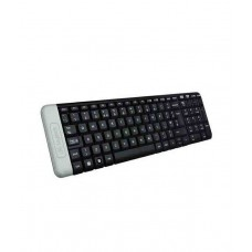 Deals, Discounts & Offers on Computers & Peripherals - Logitech K230 Wireless Keyboard