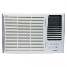 Deals, Discounts & Offers on Air Conditioners - Voltas 1 Ton Delux 125 DY Window Air Conditioner