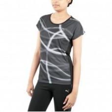 Deals, Discounts & Offers on Women Clothing - STUDIO GRAPHIC WOMEN'S TEE